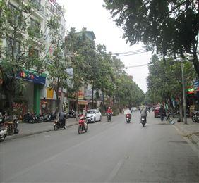 Đất chia lô đầu phố Bà Triệu gần chợ Hà Đông, nở hậu, 50m2, chỉ 2.68 tỷ.