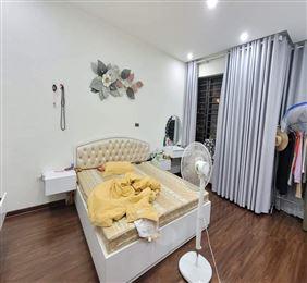 Tôi bán nhà liền kề Nam Thắng ngõ 67 Phùng Khoang 70m2x5T chỉ 7.89 tỷ.