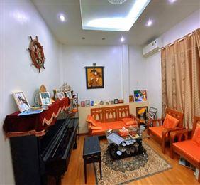 Tôi bán nhà mặt phố Yên Phụ, Nghi Tàm view Hồ Tây 66m2x6T chỉ 24.68 tỷ