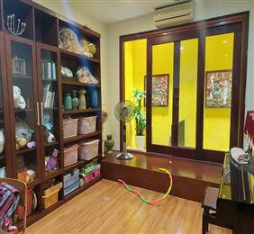Bán nhà PL ngõ 89 Phan Kế Bính 30m2 x 5 tầng giá 3,6 tỷ. LH 0912442669