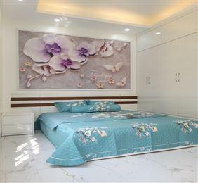 Bán nhà PL mới đẹp ở luôn 30m2 x 5 tầng ngõ 27 Võ Chí Công giá 3,3 tỷ