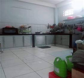 Nhà cần bán gấp 3.5m x 9m trệt lầu hẻm rộng giá 2,8 tỷ