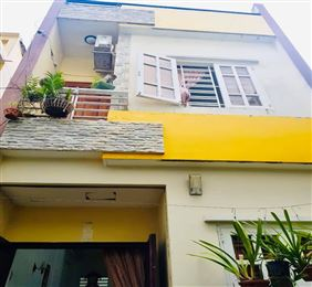Nhà cần bán HXH đường Dương Quảng Hàm P5 Gò Vấp 3 tầng 68m2 giá 5,8 tỷ
