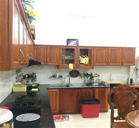Chỉ 4,5 tỷ có nhà mới ở ngay, 3 tầng 46m2 tại Phường 5 Phú Nhuận.