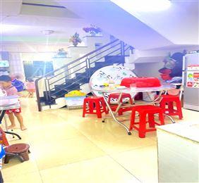 Nhà hẻm kinh doanh Đinh Tiên Hoàng Bình Thạnh 4 tầng 40m2 giá 7.85 tỷ