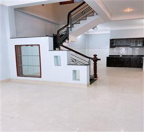 Bán nhà HXH 4 tầng 50m2 Phan Văn Trị P11 Bình Thạnh, giá 6,6 tỷ