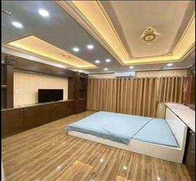 Bán nhà Yên Hòa, DT 49m x 4T, lô góc 3 mặt thoáng, 3 tỷ 3, thương lượng