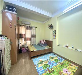 Bán nhà phố Láng Hạ Ba Đình, lô góc, ngõ rộng, gần ô tô, 36m2 x 4 tầng