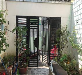Tacdat.com.vn-Bán Nhà Mới 3 Tầng BTCT HXH Quang Trung, P.10, Gò Vấp 47m2 giá 4,3 tỷ