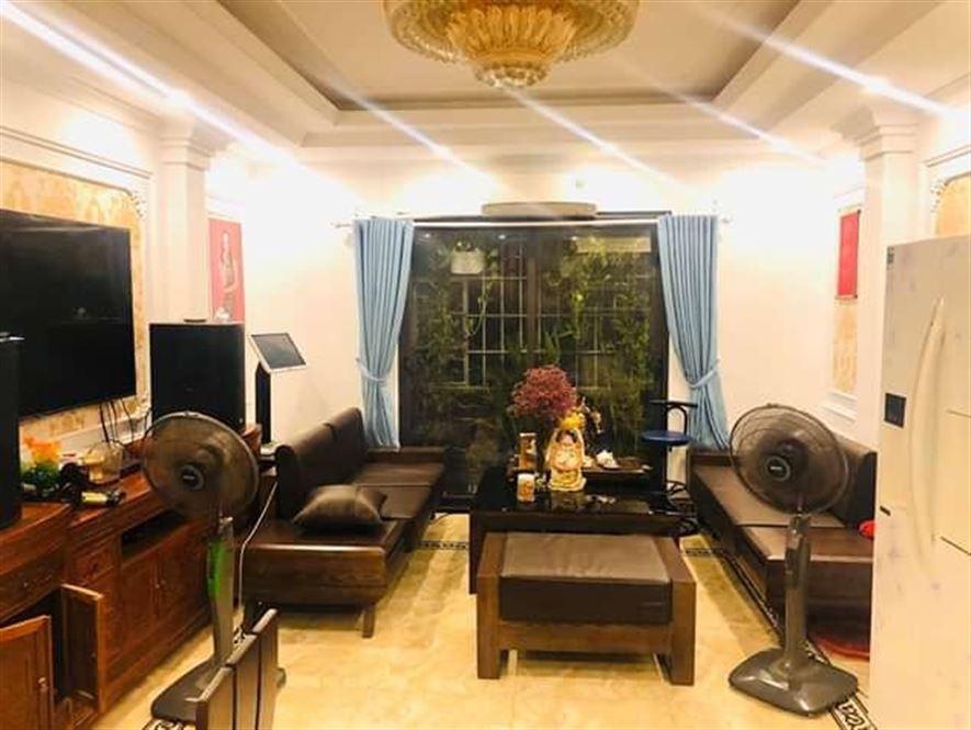 Bán nhà Hào Nam Lô góc ô tô tránh vào nhà 91m2 mặt tiền 10m 17.x tỷ