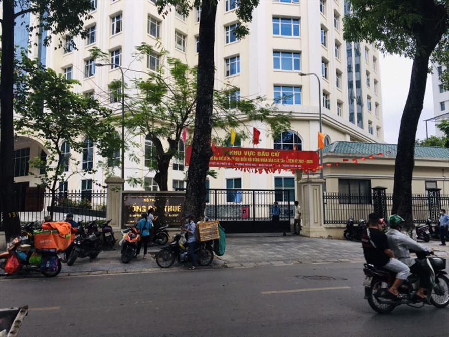 Nhà mặt phố Lò Đúc gần 5 ngân hàng, có lộc kinh doanh, 53m2, 20.5 tỷ