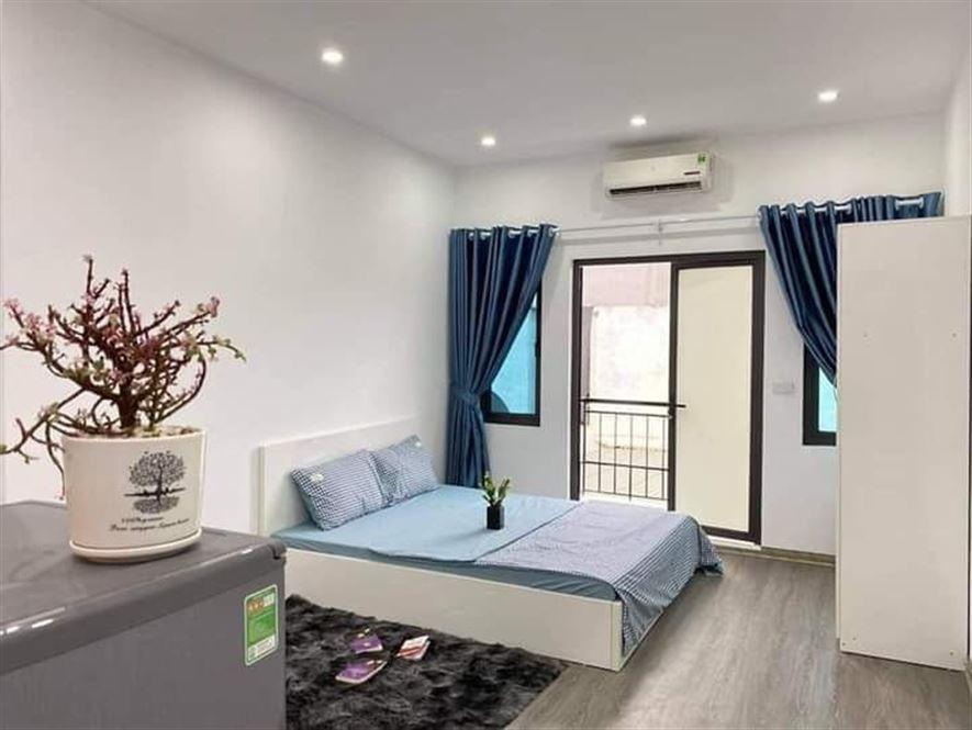 Bán căn hộ dịch vụ Lê Quang Đạo dòng tiền 12 % ô tô vào nhà giá 7.3 tỷ