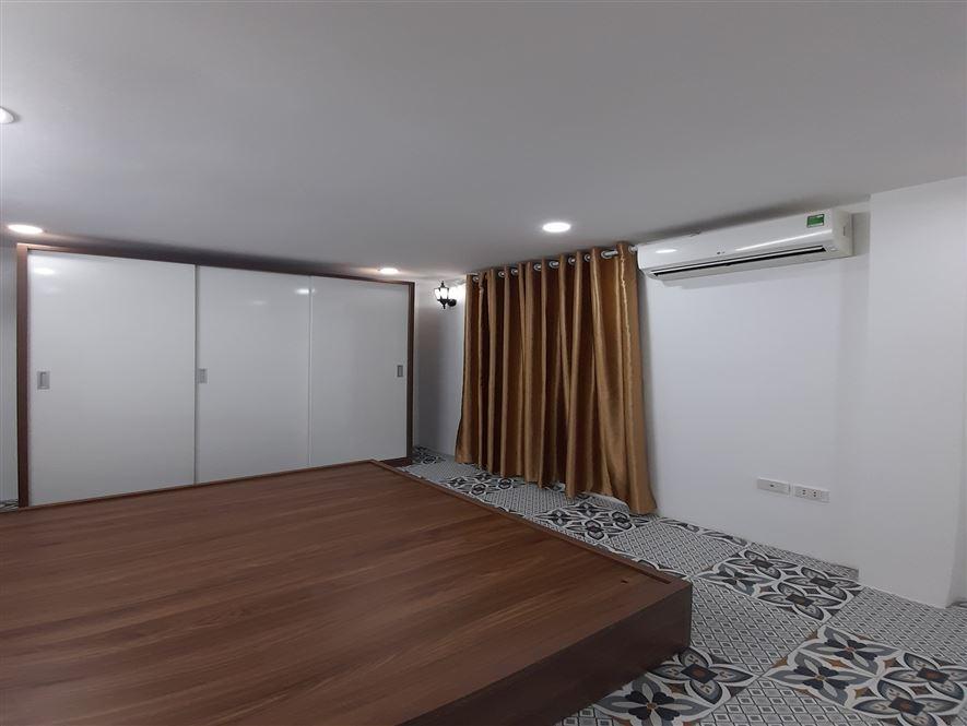 Bán căn hộ tầng 2 khu tập thể Thụy Khuê, Phường Thụy Khuê, Tây Hồ