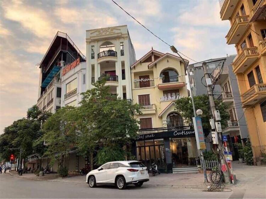 Bán nhà mặt Phố Hà Trung Hoàn Kiếm, Hà Nội