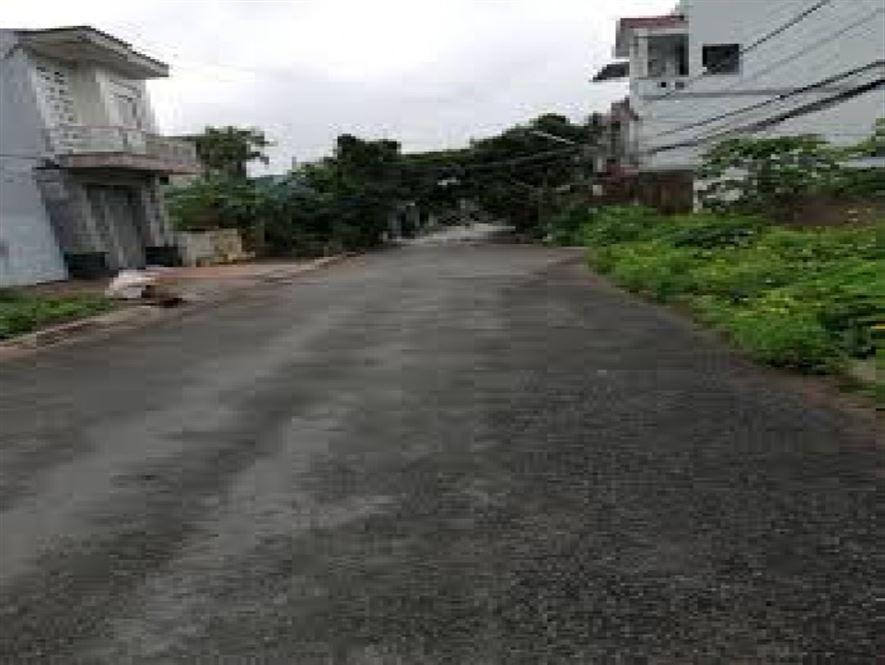 Bán đất đường Nguyễn Văn Linh, Long Biên oto, chia 2 lô, 81m giá 64tr/m2