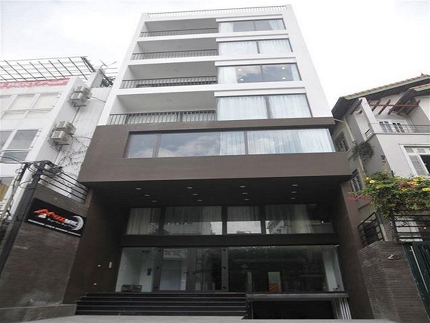Bán Tòa nhà MP Lý Nam Đế: 130m, 7 nổi 1 hầm, MT6m, 66 tỷ. 0943390960