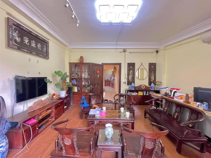 Nhà Phố Hào Nam, 45m2x3T, Nhỉnh 3 Tỷ, Giá Rẻ, An Sinh Đỉnh.