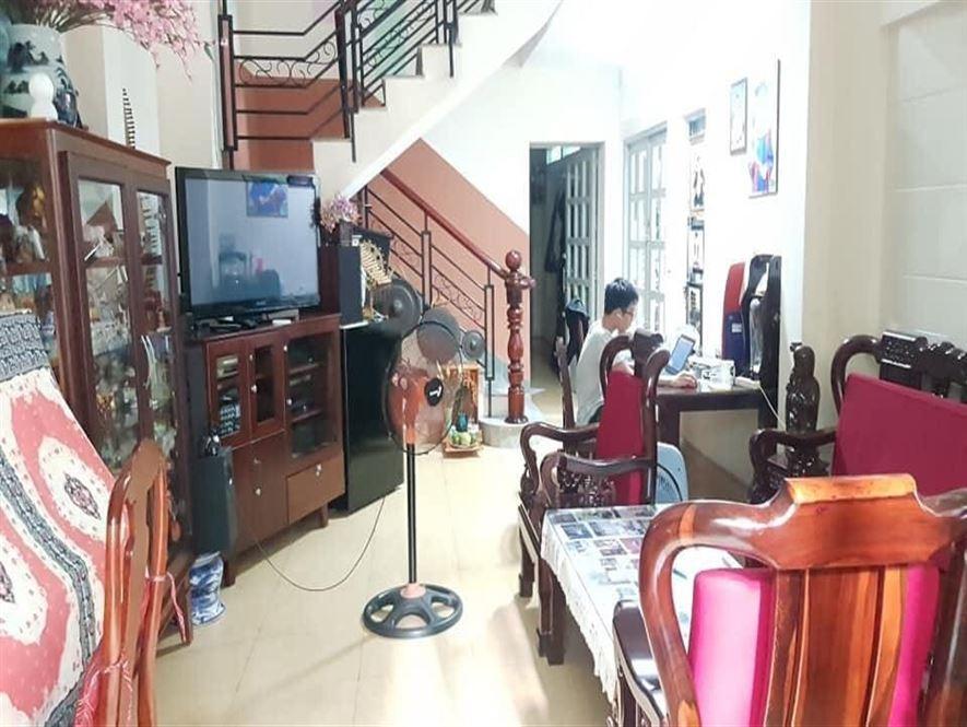Bán nhà mặt tiền Quách Vũ Tân Phú 4 lầu giá chỉ 10 tỷ 200tr thương lượng