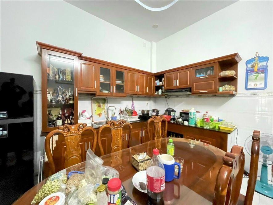 Bán nhà 2 lầu tại Lâm Văn Bền Quận 7 giá tốt  mùa covid chỉ 6 tỷ 500tr