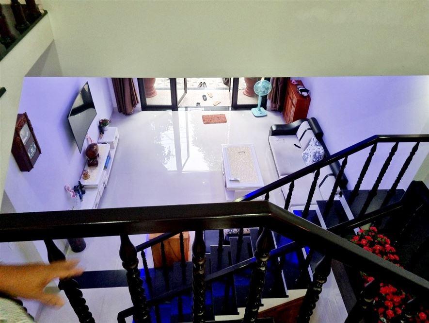 Bán nhà đẹp 2 tầng MT Lê Phụ Trần, Mân Thái, Sơn Trà. Gần Ngô Quyền