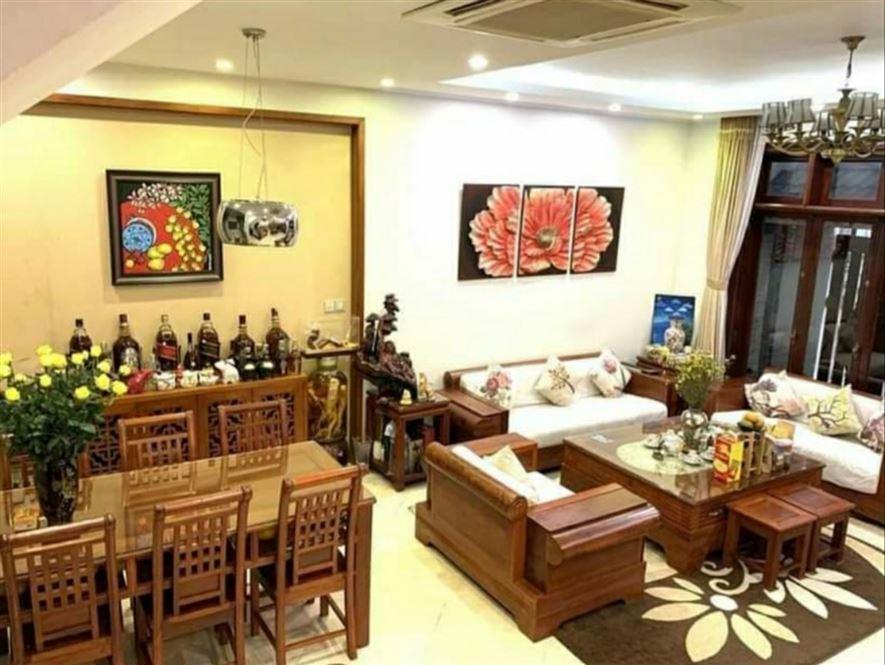 Nhà đẹp Trần Cung cần bán gấp, 60m2x5 tầng, mặt tiền 5m, chỉ 4.3 tỷ.