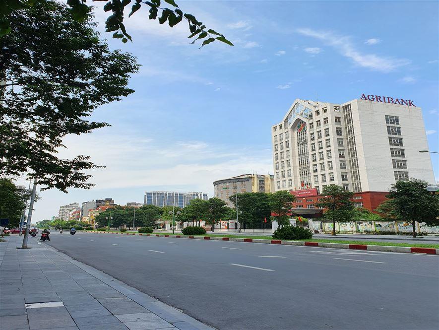 Bán đất MP Mỗ Lao, 71m MT siêu đẹp. Đầu tư xây Building Víp nhất Mỗ Lao