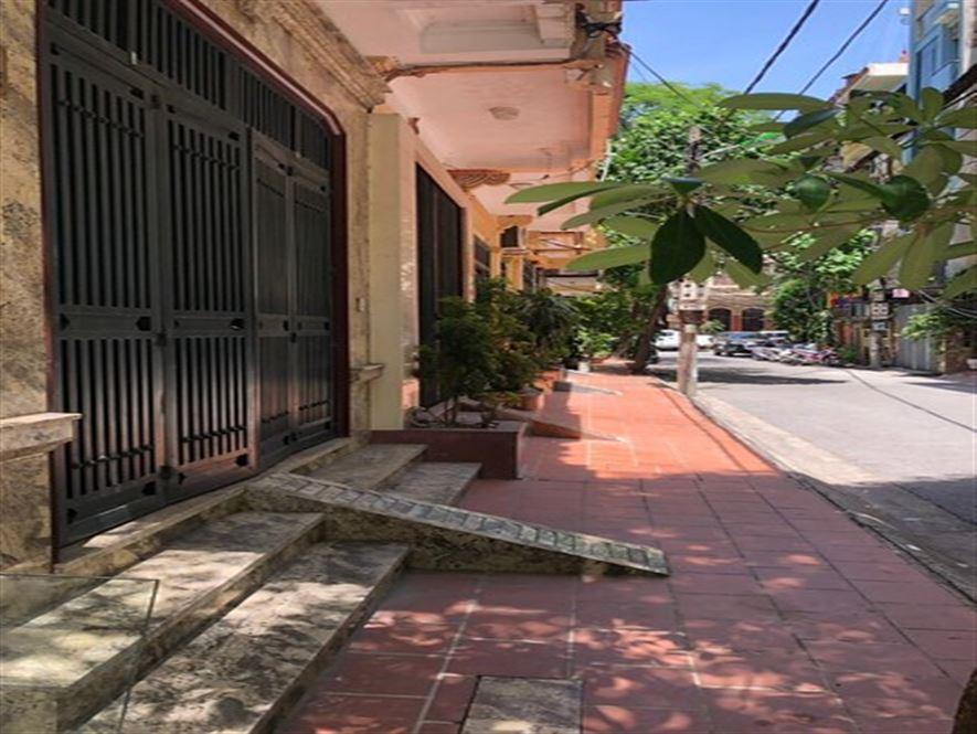 Bán nhà Bình Thạnh trên đường Phan Xích Long