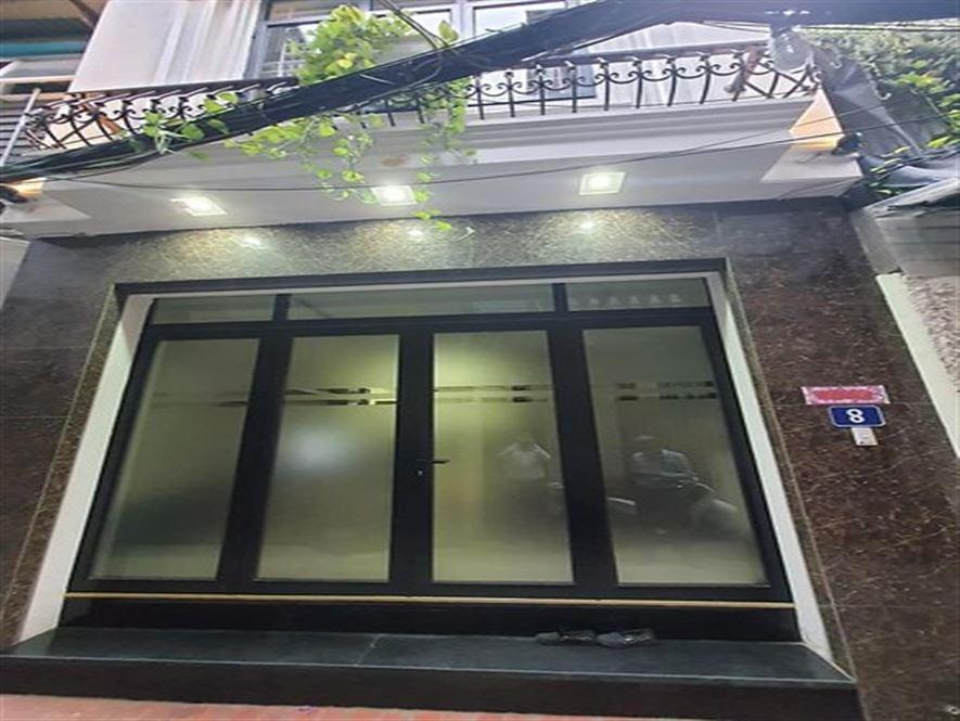 Bán nhà Bình Thạnh giá rẻ trên đường Nguyễn Văn Đậu