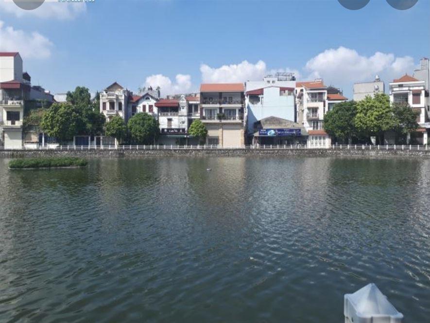 Bán Nhà Đẹp Bồ Đề, Gần Hồ Ôtô, LGóc,3 thoáng, Dt 38m, 5 tầng, nhỉnh 3 tỷ