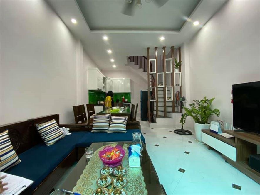 Bán nhà Lê Quang Đạo, Phú Đô, Nam Từ Liêm 3 thoáng vĩnh viễn, chỉ 3 tỷ 1
