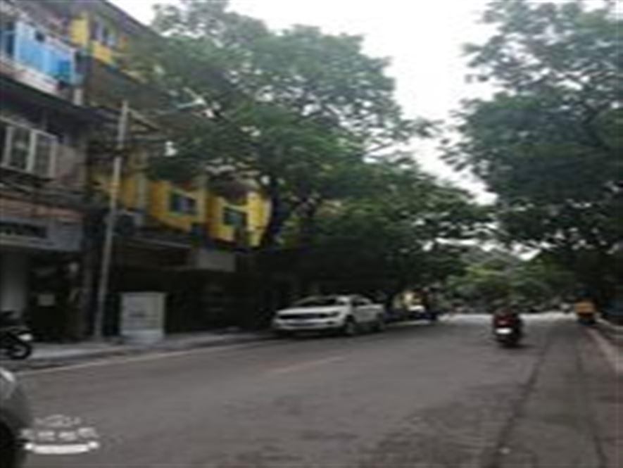 Độc nhất phố Đường Thành Hoàn Kiếm Lô Góc 1000m2 Mt25m Vỉa hè Kinh Doanh
