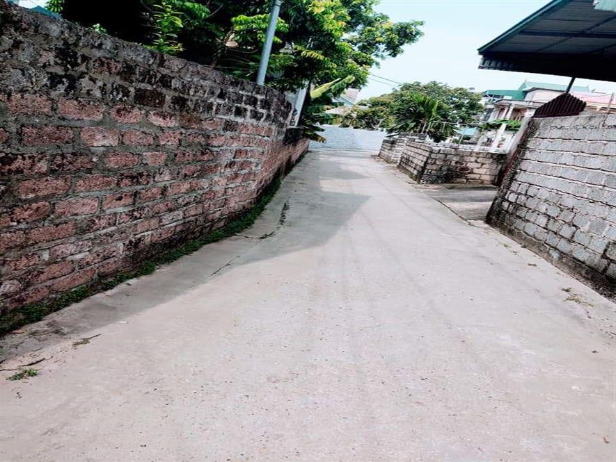 Bán 60m2 đất Thư Dương Thư Phú Thường Tín, MT 4m, giá 9.5 triệu/m2