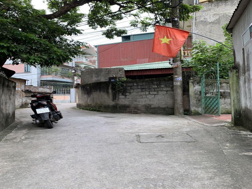 Bán rẻ 71m2 đất Vĩnh Lộc Thư Phú Thường Tín, MT 4.2m, gần đường 427