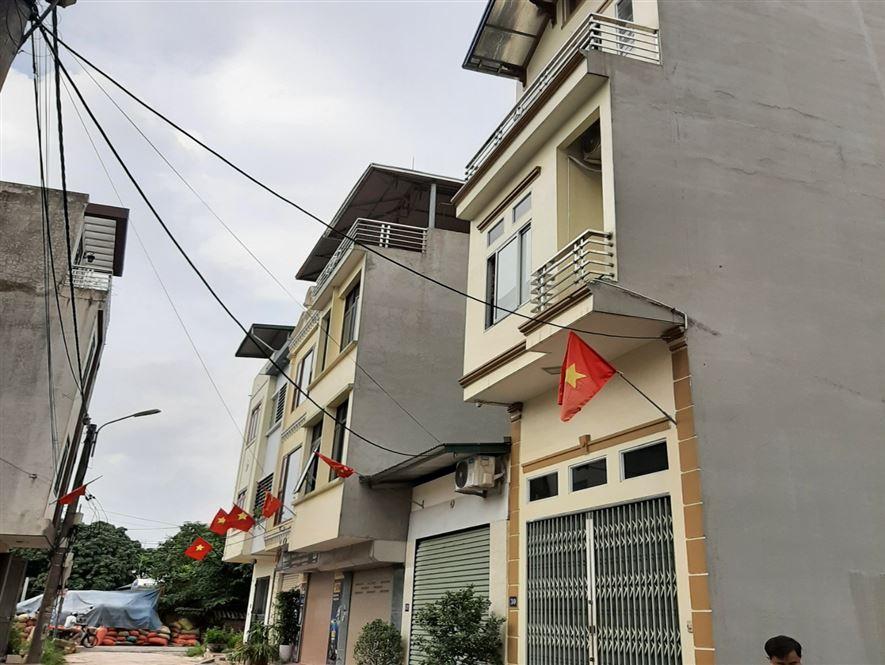 80m2 đất Thư Phú Thường Tín sau giãn cách giá CỰC RẺ 12,7 triệu/m2