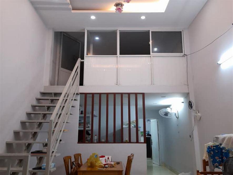 Bán Nhà Mới Ở Ngay! 2 tầng Lê Văn Thọ, P.16, Q.GV 51m2 giá 3.95 tỷ TL