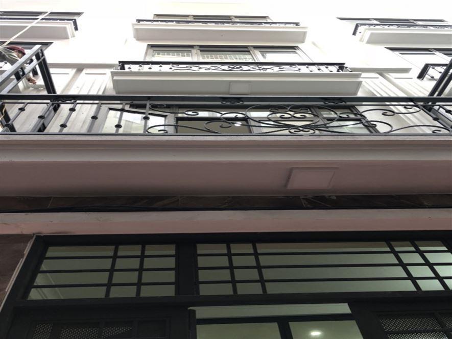 Bán nhà riêng tặng nội thất phố Yên Hòa, Cầu Giấy, Hà Nội, DT47m2