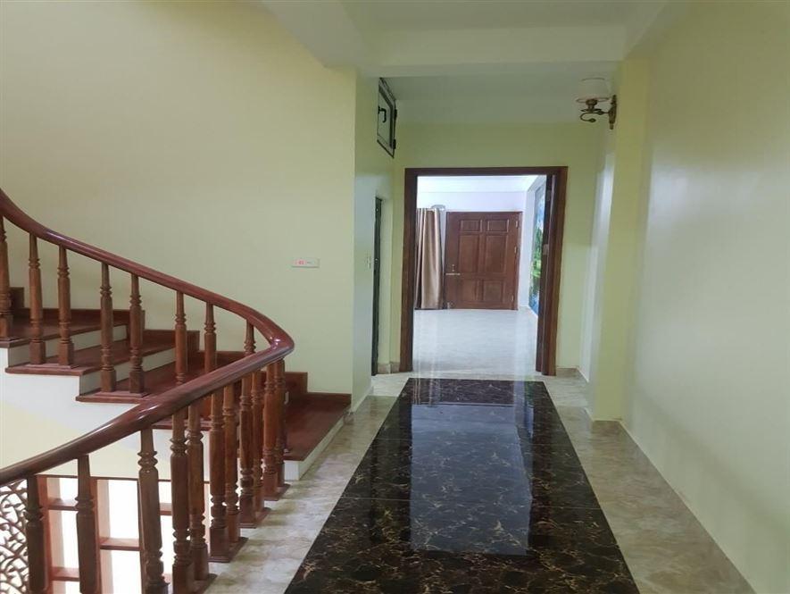 Bán nhà Võ Chí Công,Tuyệt đẹp,Hiện đại,Dt55mx5T,5.8 tỷ