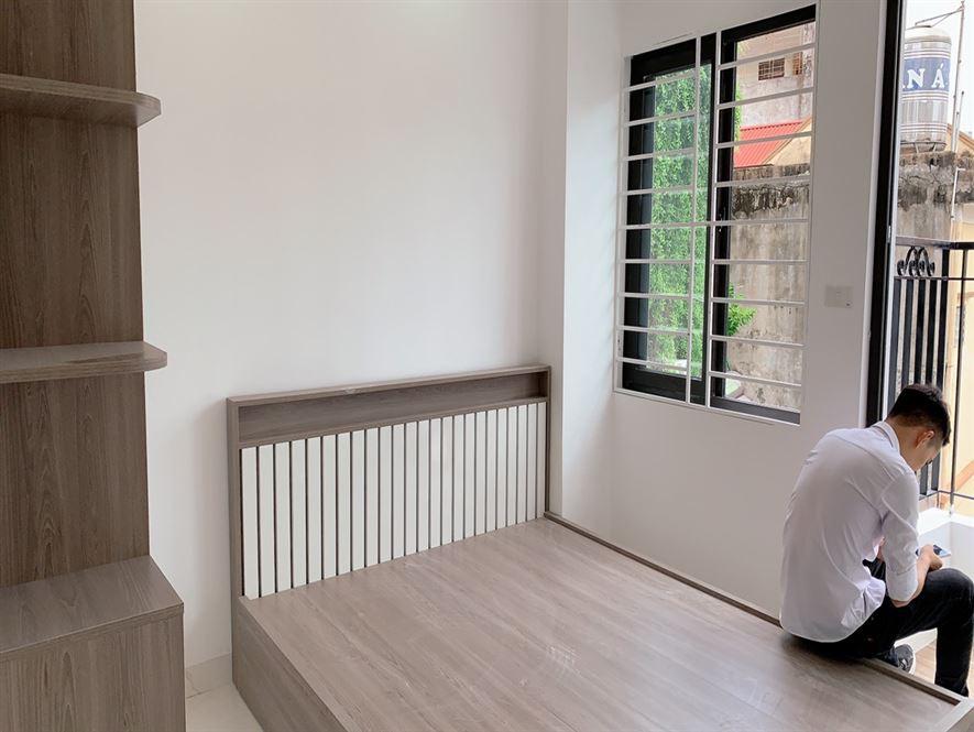 Thật dễ dàng sở hữu ngay căn hộ mini đẹp xuất sắc tại Chung cư mini Xuân